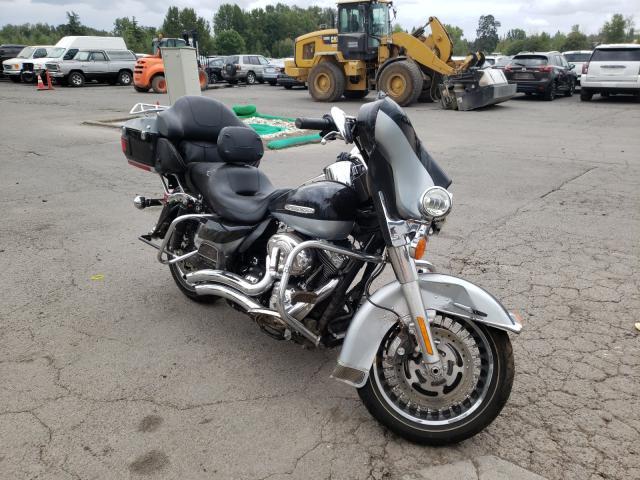 Harley-Davidson Flhtk Elec salvage cars for sale: 2013 Harley-Davidson Flhtk Elec
