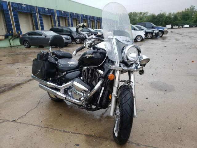 Salvage cars for sale from Copart Columbus, OH: 2005 Suzuki C50