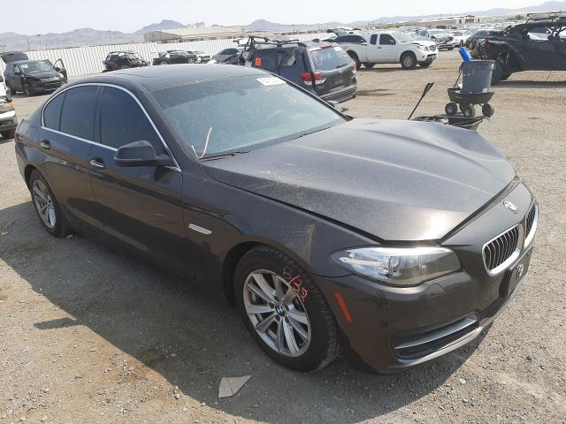 2014 BMW 528 XI WBA5A7C54ED619278
