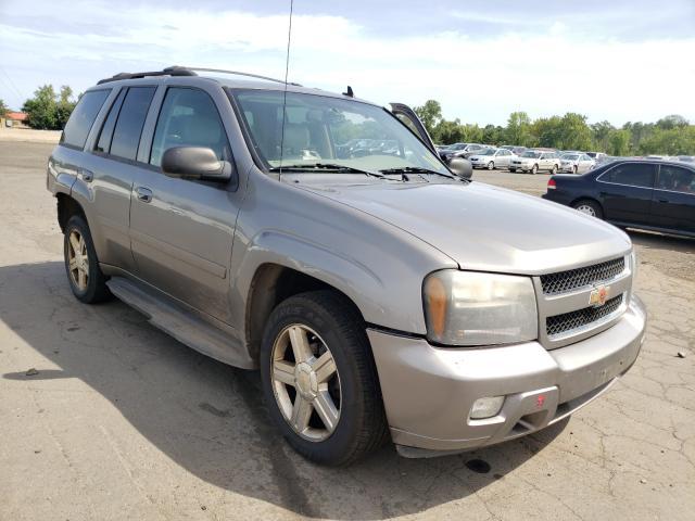 2008 Chevrolet Trailblazer en venta en New Britain, CT