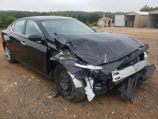 Vehiculos salvage en venta de Copart China Grove, NC: 2020 Nissan Altima S