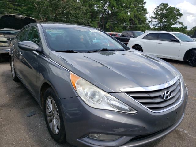 2013 Hyundai Sonata GLS for sale in Eight Mile, AL