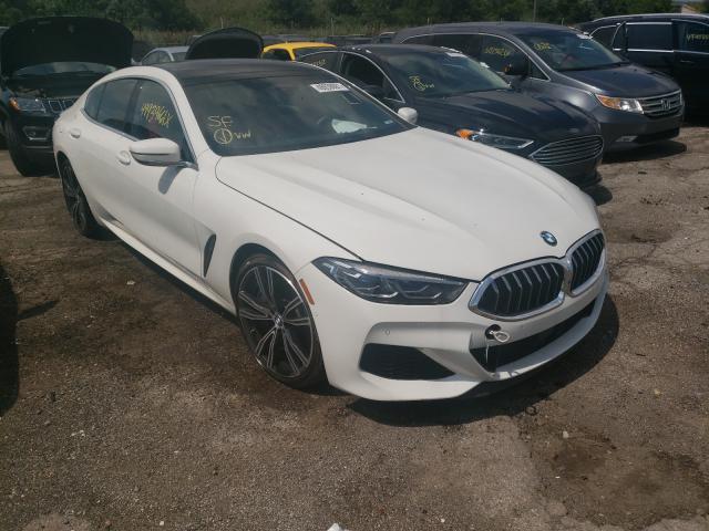photo BMW M8 2020