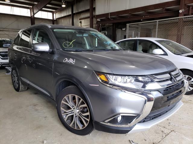 Vehiculos salvage en venta de Copart York Haven, PA: 2017 Mitsubishi Outlander