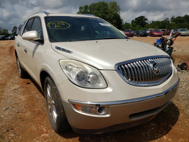 Buick Vehiculos salvage en venta: 2010 Buick Enclave CX