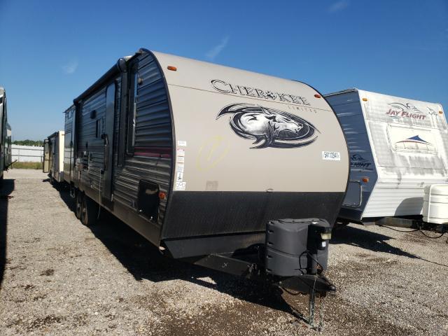 Vehiculos salvage en venta de Copart Houston, TX: 2018 Forest River ACKT26DBH