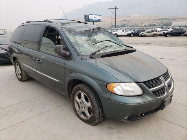 2002 Dodge Grand Caravan for sale in Farr West, UT