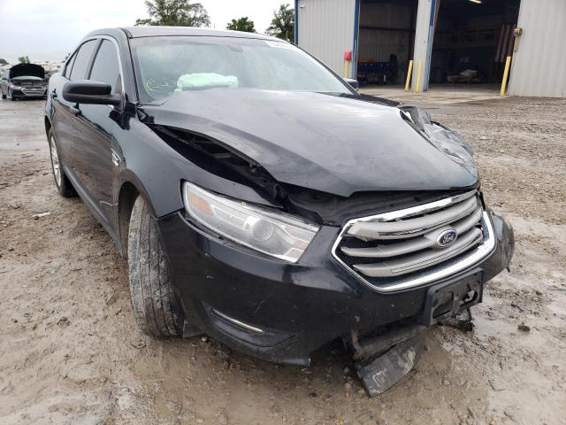 Salvage cars for sale from Copart Sikeston, MO: 2014 Ford Taurus SEL