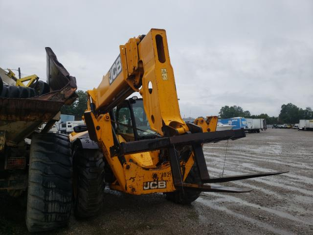 Salvage cars for sale from Copart Lexington, KY: 2013 JCB 510-56