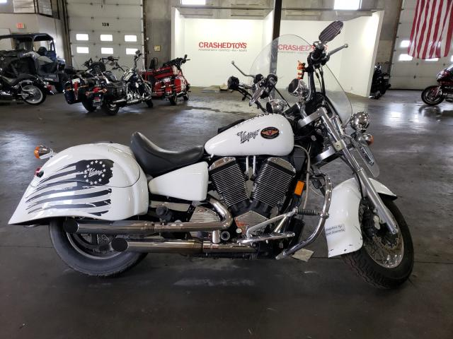 Victory salvage cars for sale: 2000 Victory V92 C Vict