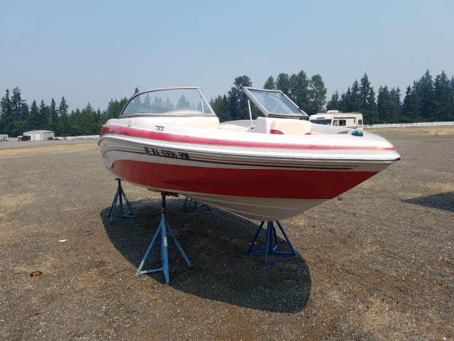 Tahoe salvage cars for sale: 2004 Tahoe Q6 Boat