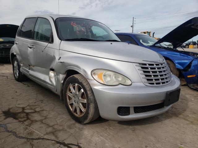Chrysler PT Cruiser salvage cars for sale: 2007 Chrysler PT Cruiser