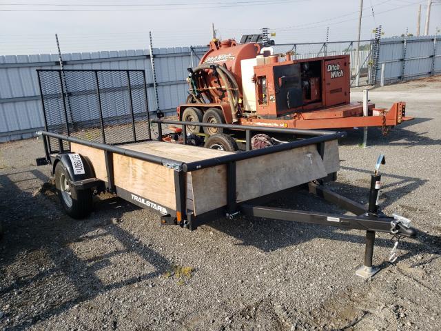 Trak salvage cars for sale: 2021 Trak Tracker
