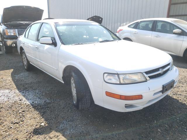 Nissan Vehiculos salvage en venta: 1998 Nissan Maxima GLE