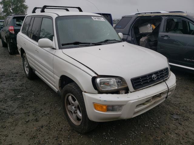 1999 Toyota Rav4 en venta en Arlington, WA