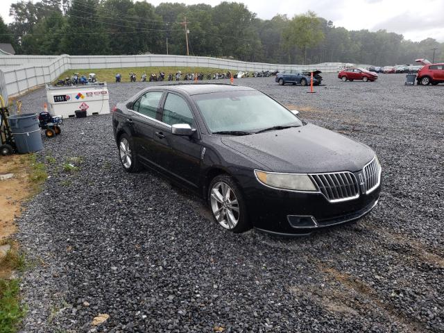 Salvage 2010 LINCOLN MKZ - Small image. Lot 54352721