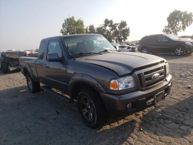 Vehiculos salvage en venta de Copart Martinez, CA: 2006 Ford Ranger SUP
