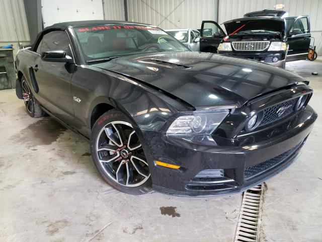 2014 FORD MUSTANG GT 1ZVBP8FF1E5315668