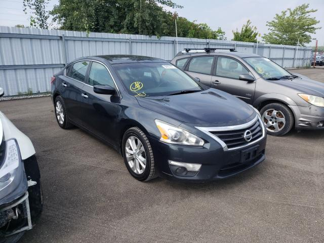 2013 Nissan Altima 3.5 for sale in Bowmanville, ON
