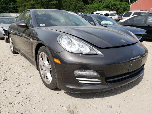 Porsche Vehiculos salvage en venta: 2012 Porsche Paname ENG