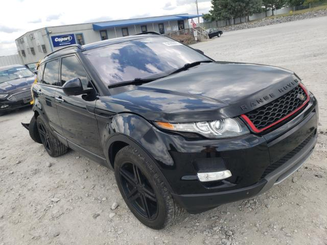 Salvage cars for sale from Copart Prairie Grove, AR: 2014 Land Rover Range Rover