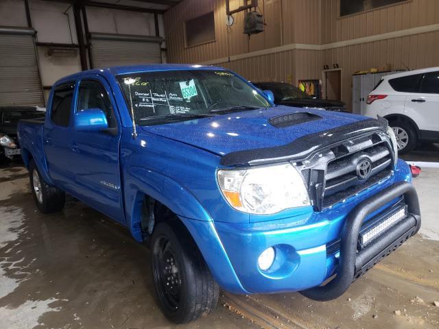 2007 Toyota Tacoma DOU en venta en Gainesville, GA