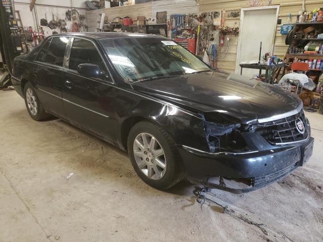 Cadillac Vehiculos salvage en venta: 2011 Cadillac DTS Premium
