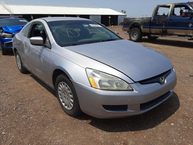 Salvage cars for sale from Copart Phoenix, AZ: 2003 Honda Accord LX