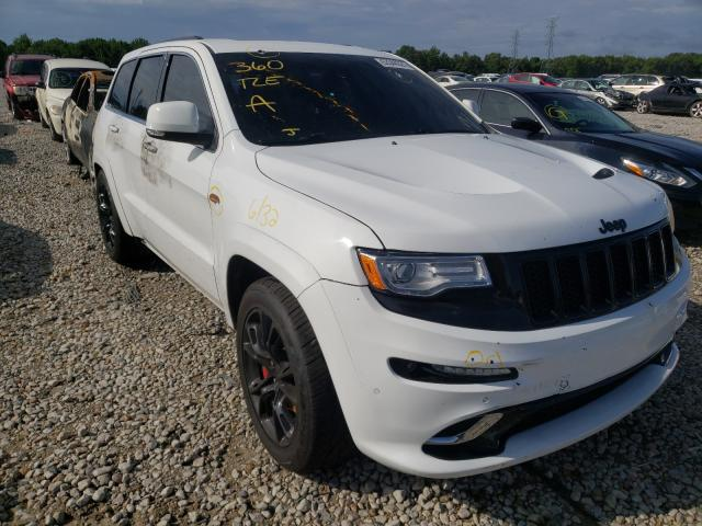 Salvage cars for sale from Copart Memphis, TN: 2014 Jeep Grand Cherokee