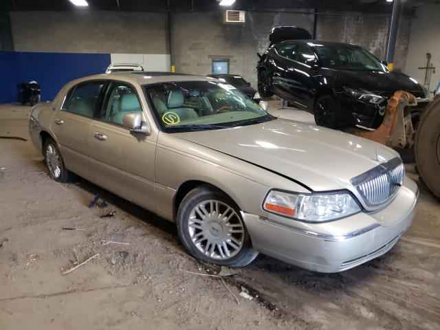2007 Lincoln Town Car S for sale in Chalfont, PA
