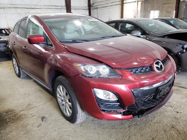 2012 Mazda CX-7 en venta en York Haven, PA