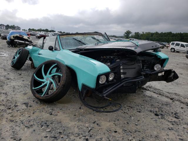 1967 Buick Skylark for sale in Loganville, GA