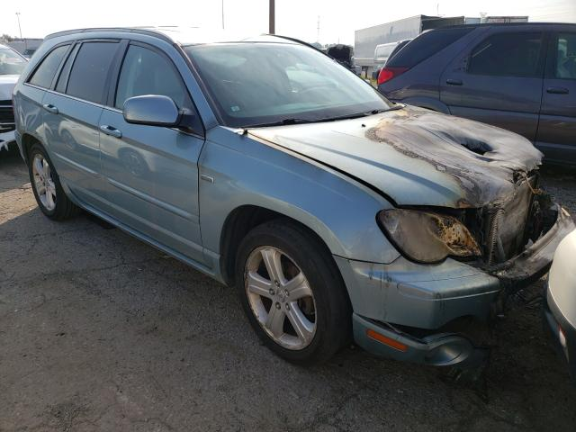 2008 Chrysler Pacifica T for sale in Woodhaven, MI