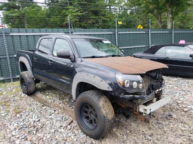 2006 Toyota Tacoma DOU en venta en Candia, NH
