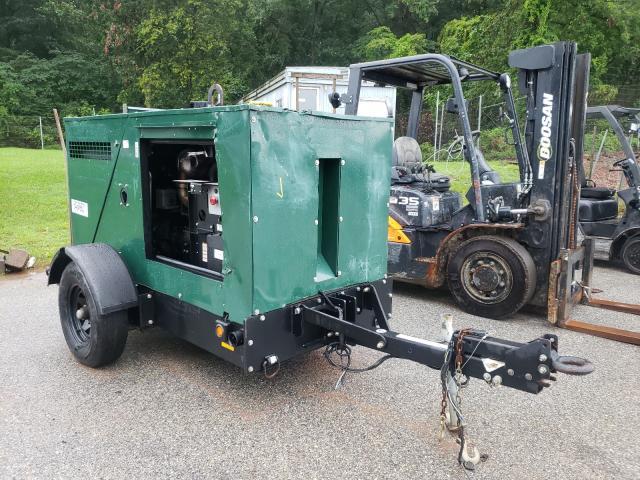 Vehiculos salvage en venta de Copart York Haven, PA: 2018 Generac Waterpump