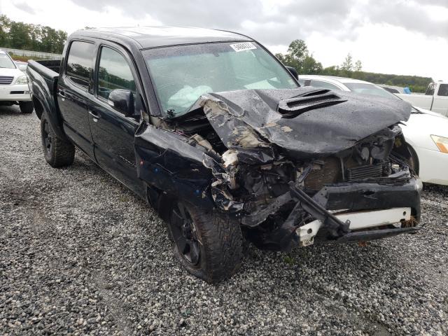 Vehiculos salvage en venta de Copart Spartanburg, SC: 2013 Toyota Tacoma