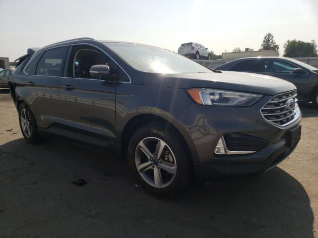 2019 Ford Edge SEL for sale in Bakersfield, CA