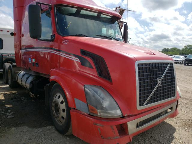 2005 Volvo VN VNL en venta en Wichita, KS