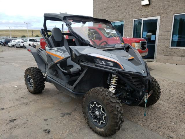 Can-Am ATV salvage cars for sale: 2021 Can-Am ATV