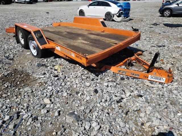 Other Trailer salvage cars for sale: 2014 Other Trailer