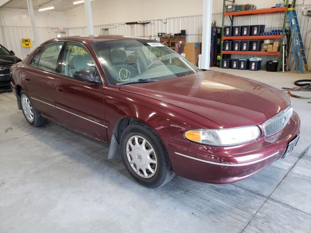 2000 Buick Century CU for sale in Avon, MN