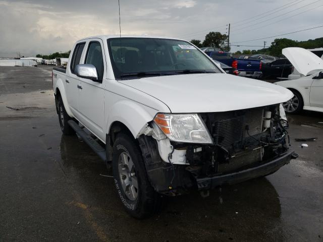 Nissan Vehiculos salvage en venta: 2012 Nissan Frontier S
