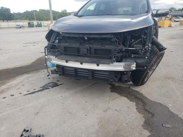 2019 HONDA CR-V EXL 7FARW2H84KE054664
