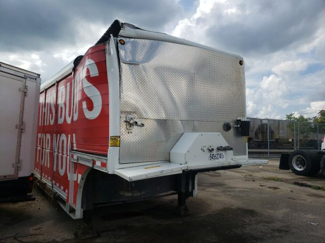Trailers salvage cars for sale: 2014 Trailers Trailer