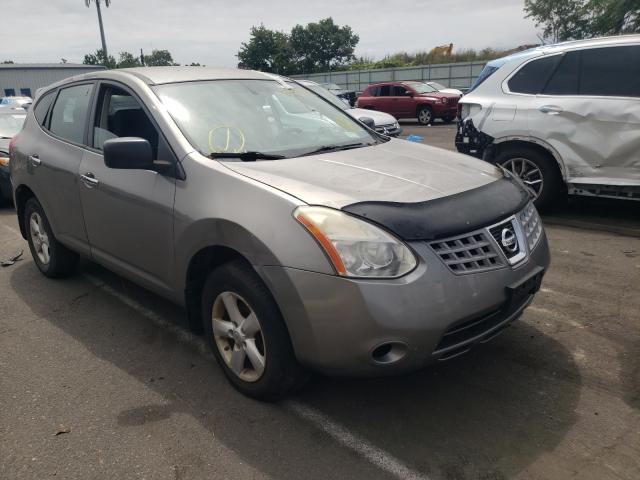 Nissan Rogue salvage cars for sale: 2010 Nissan Rogue