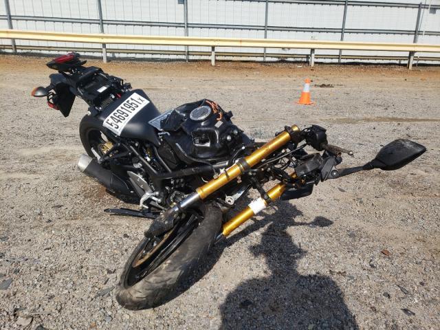 Yamaha Vehiculos salvage en venta: 2021 Yamaha YZFR3 A