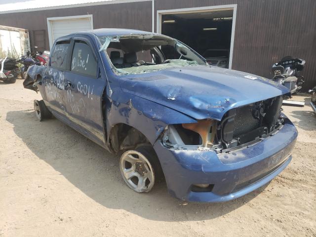 Dodge salvage cars for sale: 2009 Dodge RAM 1500