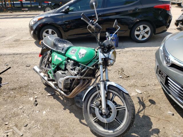 Yamaha Vehiculos salvage en venta: 1978 Yamaha Motorcycle