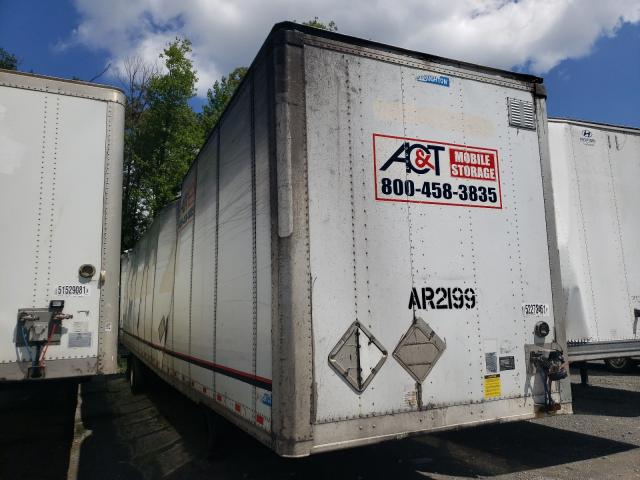 Salvage trucks for sale at Waldorf, MD auction: 2006 Other Trailer