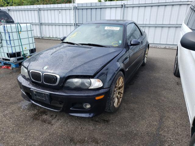 BMW M3 2006 1